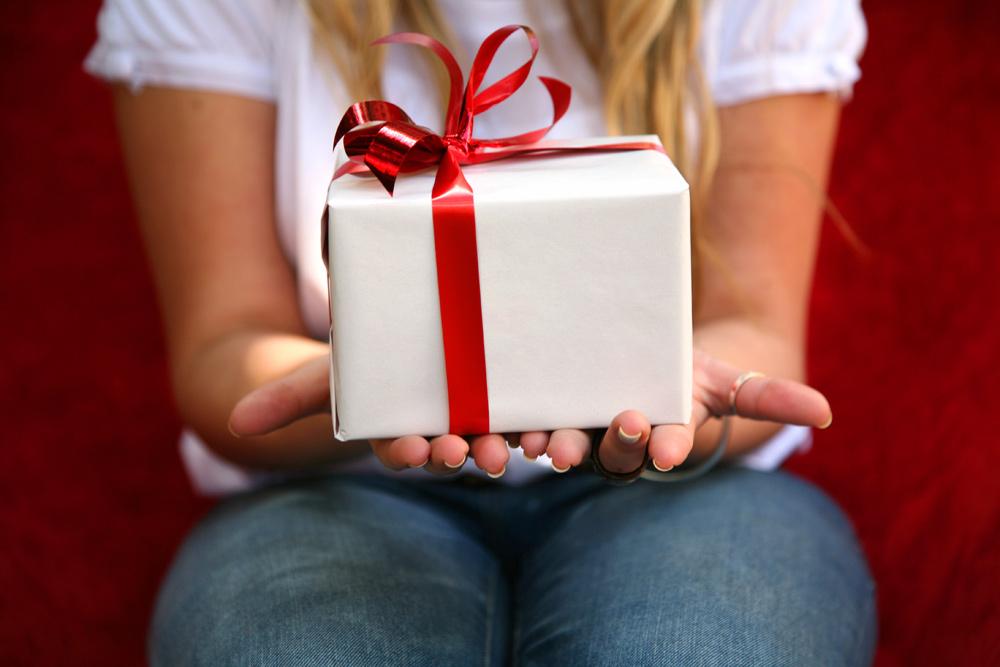 El ltimo regalo 12 regalos que har n m s rica tu vida for Roba usata regalo